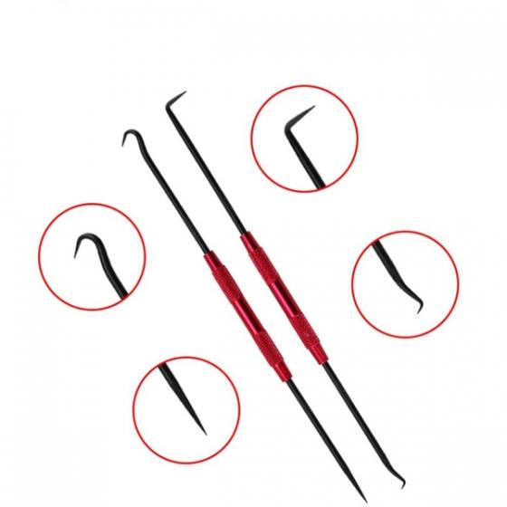 O-Ring Hook Scribe Set