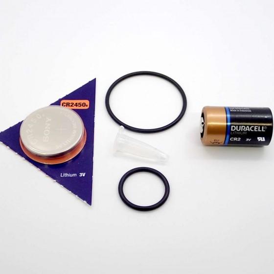 Battery Kit For Oceanic VT3, VT4, VT Pro